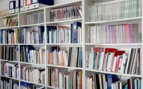 Centre de documentation Fédération Centre Sosiaux Lyon