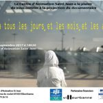 invitation documentaire